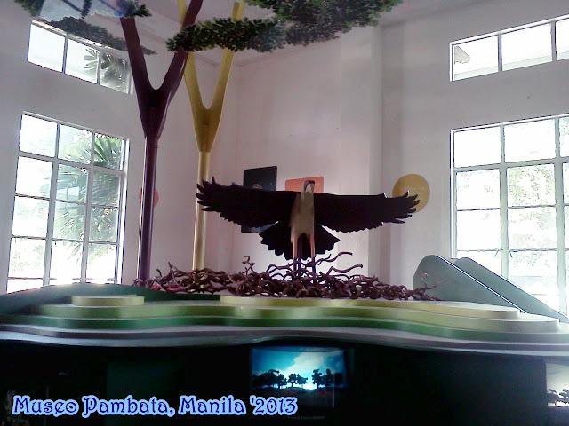 Museo Pambata, Manila