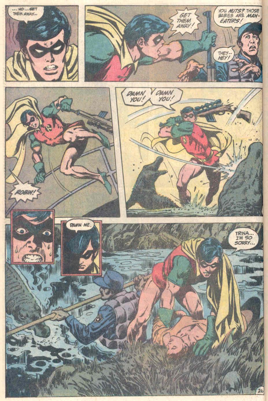 Detective Comics (1937) 526 Page 26