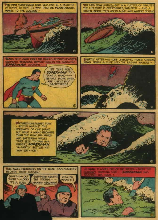Action Comics (1938) 17 Page 3