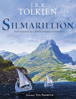 Silmarillion. Wersja ilustrowana - John Ronald Reuel Tolkien