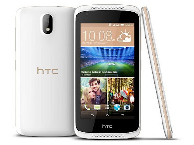 HTC Desire 326G dual sim Specifications - Inetversal