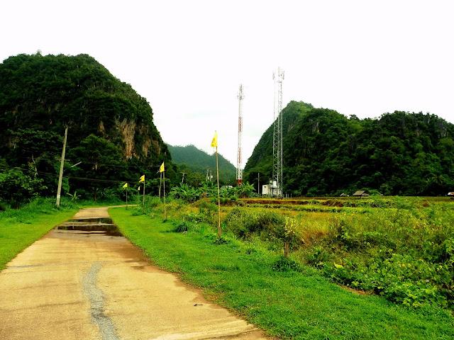 monasterio tailandia