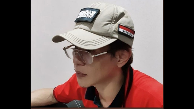 Zeng Wei Jian: Tadinya Saya Khawatir 'Jaenudin Nasiro' Tak Terbendung