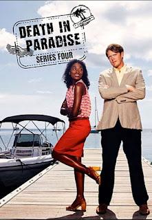 Crimen en el Paraison Temporada 4 Poster
