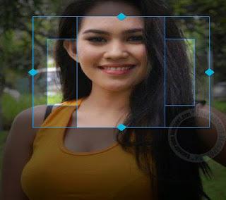 ganti Foto android menjadi full tanpa crop