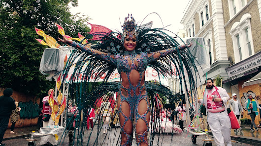 Notting Hill Carnival Survival Guide