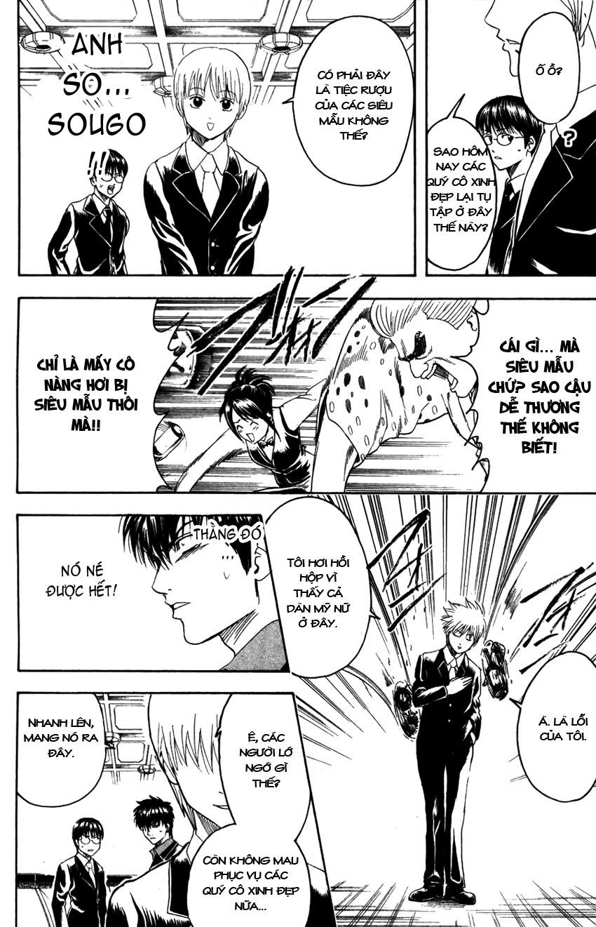 Gintama Chap 364 page 13 - Truyentranhaz.net