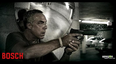 Regarder Harry Bosch sur France 3