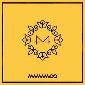 "MAMAMOO - ""Starry Night"""