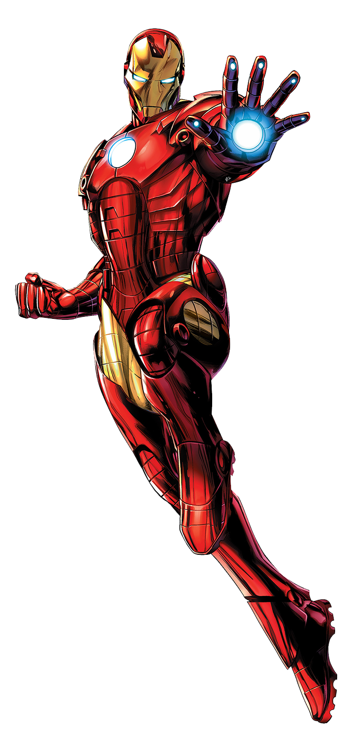 my heroe comic iron man. Black Bedroom Furniture Sets. Home Design Ideas
