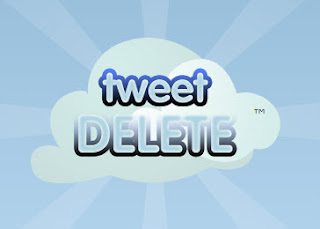 "Delete all tweets using ""tweets DELETE"