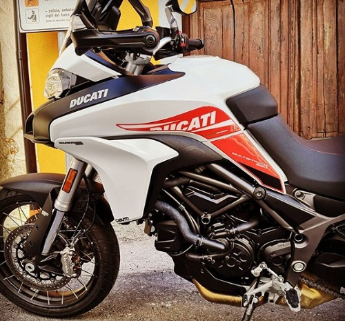 Perform Ducati Multistrada 950