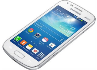 Harga Samsung Galaxy Core Duos GT-I8262