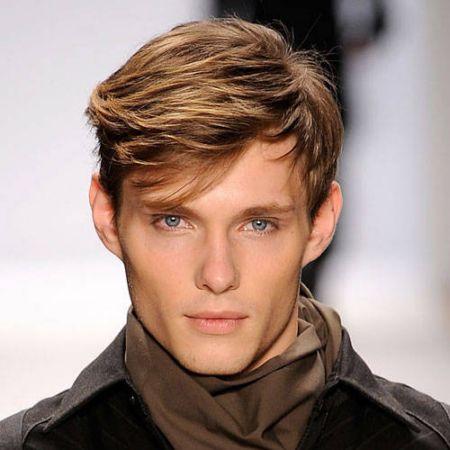 Men Haircuts Styles 2013