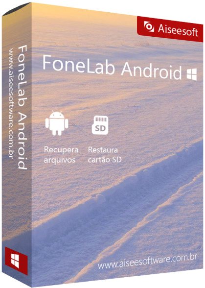 Download FoneLab Android Data Recovery 3 0 18 Crack Full