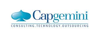 Capgemini Recruitment