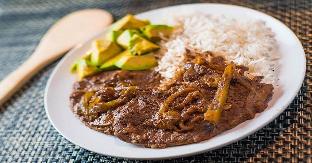 Bistec En Cazuela  Recipe