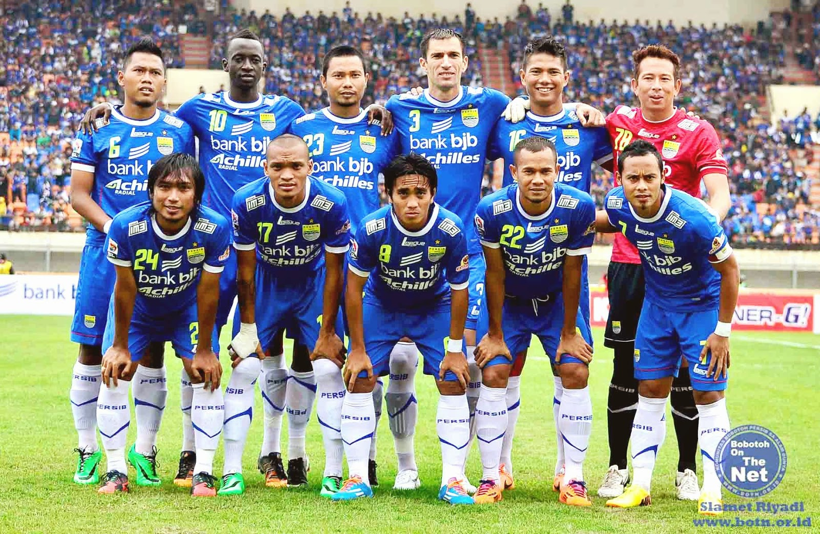 read One: Hasil Semi Final ISL 2014 Persib vs Arema 3 – 1 Plus Video All Goal