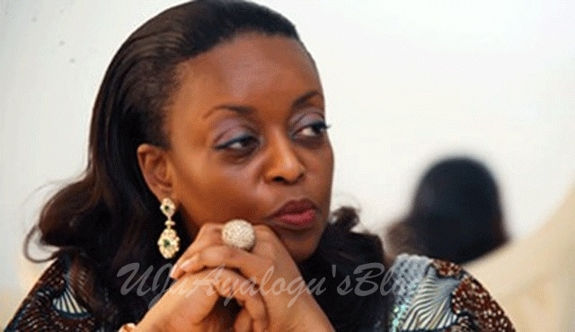 EFCC blocks ex-Minister Alison-Madueke's offer to return to Nigeria for trial