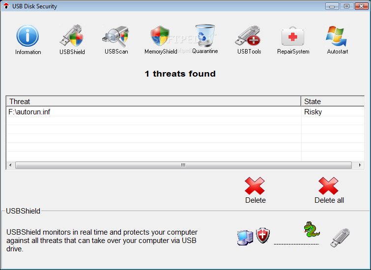 Usb disk security free download.
