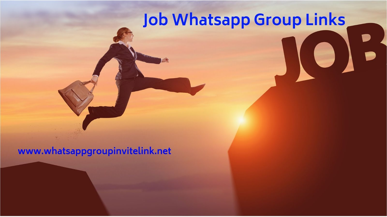 Whatsapp Group Invite Links: Job Whatsapp Group Links