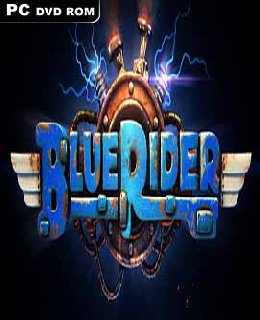 Blue Rider wallpapers, screenshots, images, photos, cover, poster