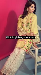 Elan Vital Mid Summer Eid-ul-Azha Lawn Prints