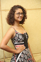 Actress Aditi Myakal Looks gorgeous in Sleeveless Deep Neck Top at Ami Tumi success meet ~  Exclusive 158.JPG