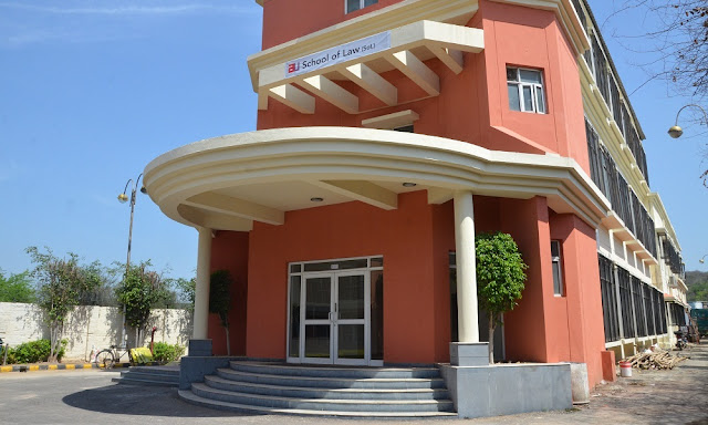 Law colleges in Delhi