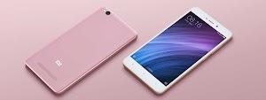 Download Miui 9 Global stable rom Xiaomi redmi 4A Rolex