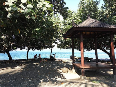 Pantai Grand New Watu Dodol