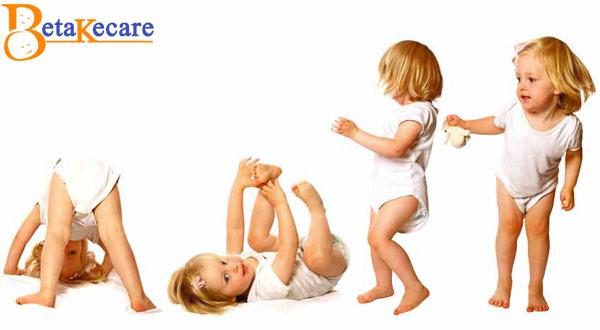 First Month Baby Development