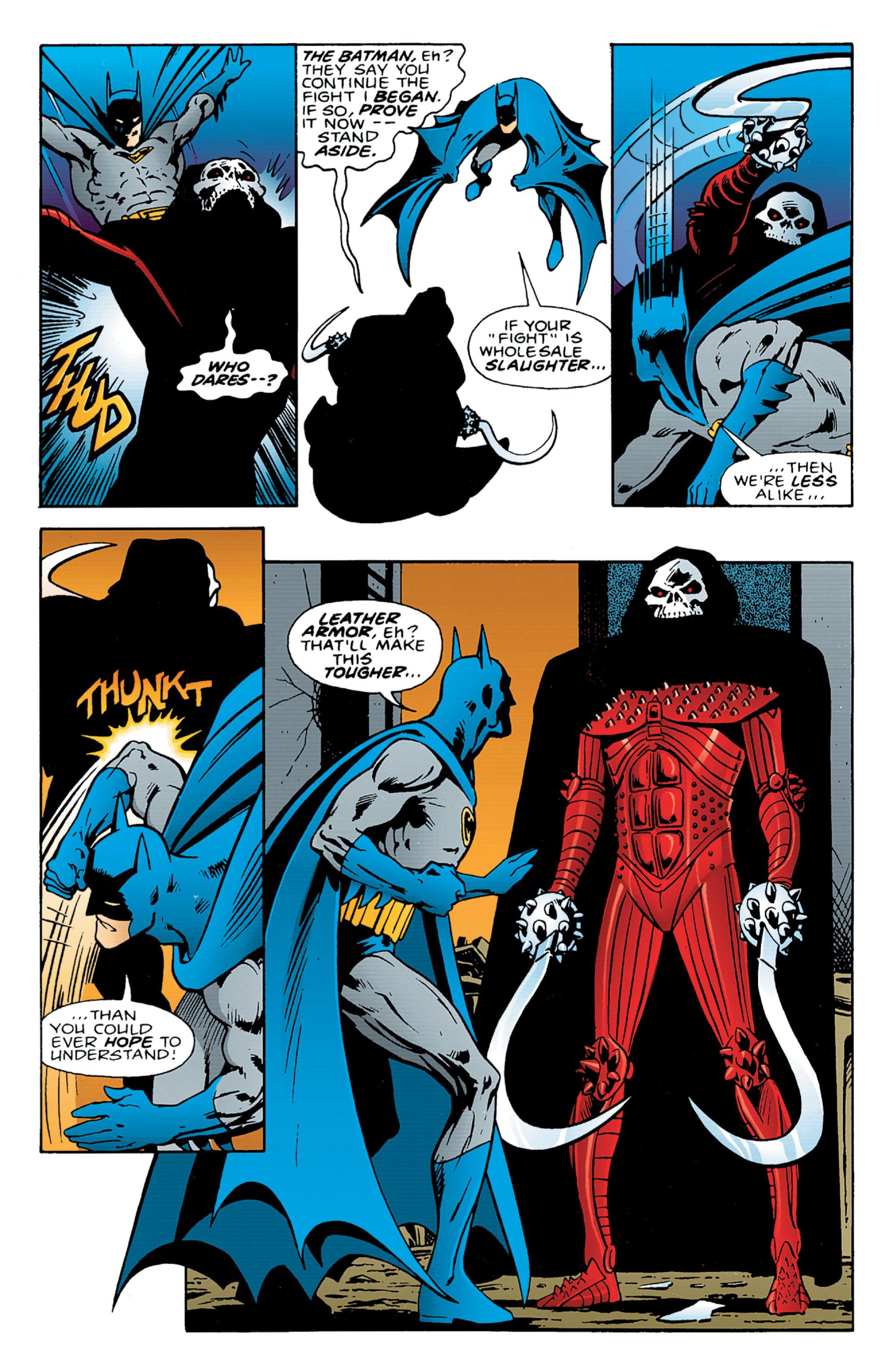 Detective Comics (1937) 575 Page 16