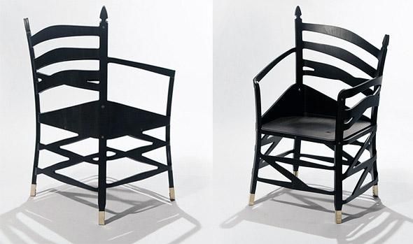 imkansız sandalye