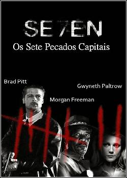 Seven - Os Sete Crimes Capitais Dublado