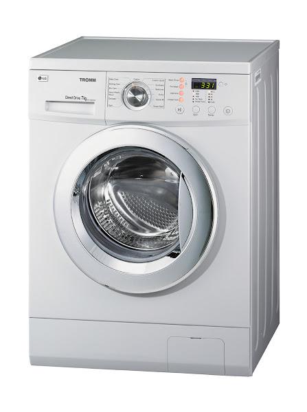 Trung tâm bảo hành sửa chữa máy giặt lg tại hưng yên