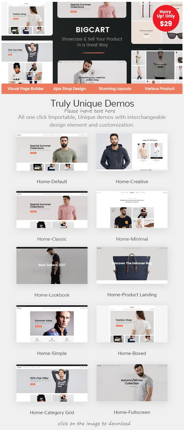 Download Premiun WooCommerce WordPress Theme