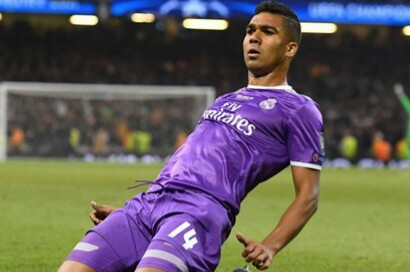 Real Madrid berhasil mempertahankan gelar juara liga champions