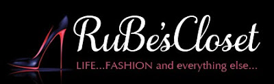 RuBe's Closet - Modest Fashion and Lifestyle
