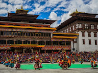 The Must See Tourist Attractions During the Bhutan Tour