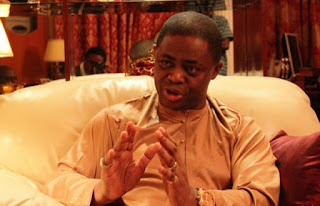 Femi Fani-Kayode Reacts To The Declaration Of Nnamdi Kanu, IPOB As Terrorists