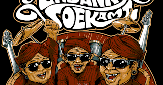 Lirik Lagu Sampai Jumpa - Endank Soekamti dari album Soekamti Day, download album dan video mp3 terbaru 2018 gratis