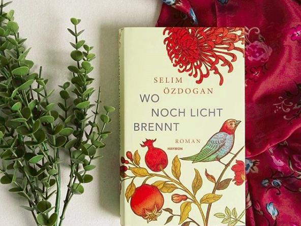 """Wo noch Licht brennt"" - Selim Özdoğan"