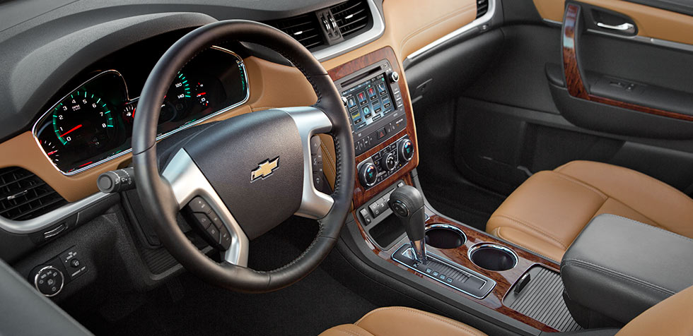 6 Passenger Suv >> 2014 Release Date Review Redesign Car: 2014 Chevrolet ...