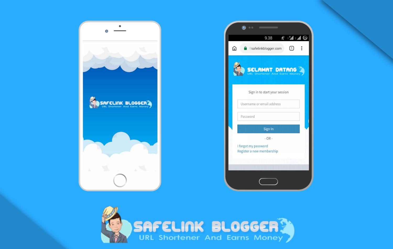 Safelinkblogger.com Banner