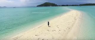 wisata pulau bawean