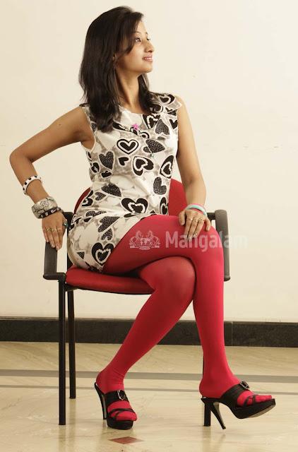 aishwarya muraleedharan hot