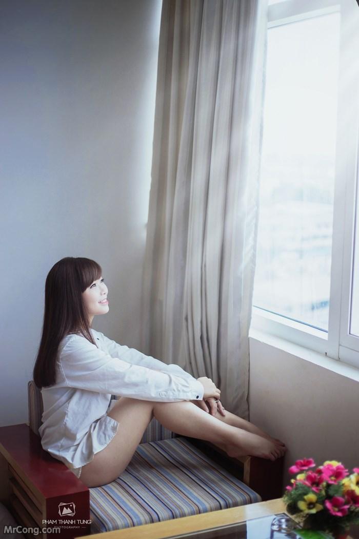 Image Girl-xinh-Viet-Nam-by-Pham-Thanh-Tung-Phan-1-MrCong.com-004 in post Những cô gái Việt xinh xắn, gợi cảm chụp bởi Phạm Thanh Tùng - Phần 1 (506 ảnh)