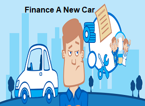 Finance A New Car