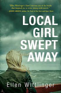 Local Girl Swept Away - Ellen Wittlinger [kindle] [mobi]